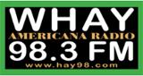 WHAY – FM 98.3