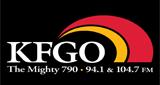 104.7 Duke FM – KMJO