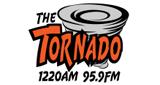 KDDR – The Tornado 1220 AM/95.9 FM