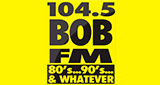 104.5 BOB FM