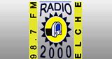 Radio 2000 Elche