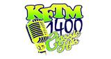 KFTM 1400 AM