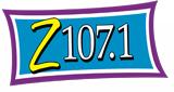 107.1 The Z – WZVN