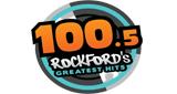 100 FM Rockford's Greatest Hits