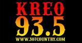 307 Country – KREO 93.5