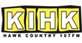 Hawk Country 106.9 – KIHK