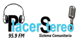 Placer Stereo
