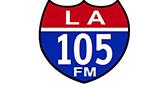 LA 105 FM