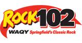 Rock 102 – WAQY