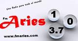 FM Aries 103.7