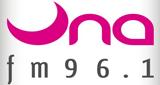 Radio Una 96.1 FM