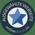 David Schmidt: Ausgewählte Webseite im Branchenbuch auf onlinestreet.de