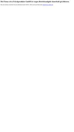 Landfleischerei Bauer Inh Frau Elke Bauer in Ronneburg Handel Wirtschaft landfleischerei