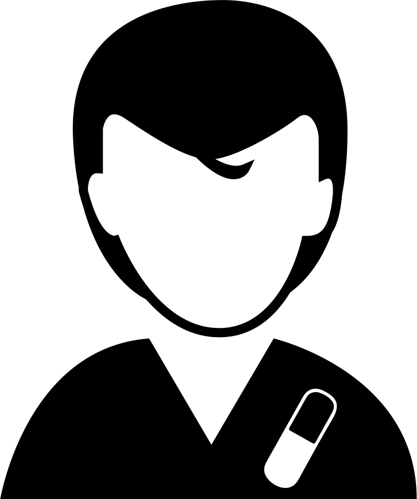 Pharmacist Svg Png Icon Free Download 266610