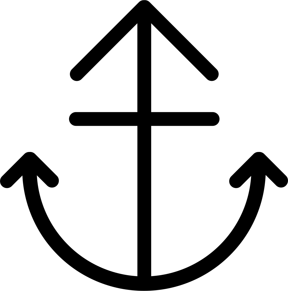 Download Anchor Svg Png Icon Free Download (#346333 ...