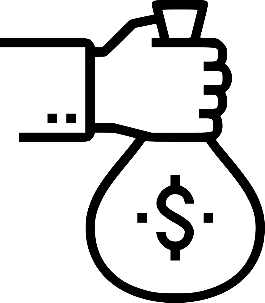 Sponsor Investment Svg Png Icon Free Download (#452960