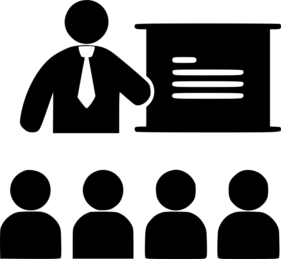 Lecture Svg Png Icon Free Download 458719