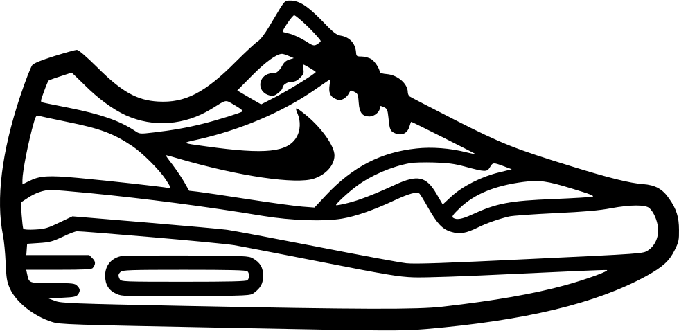 Download Nike Airmax Svg Png Icon Free Download (#473615 ...