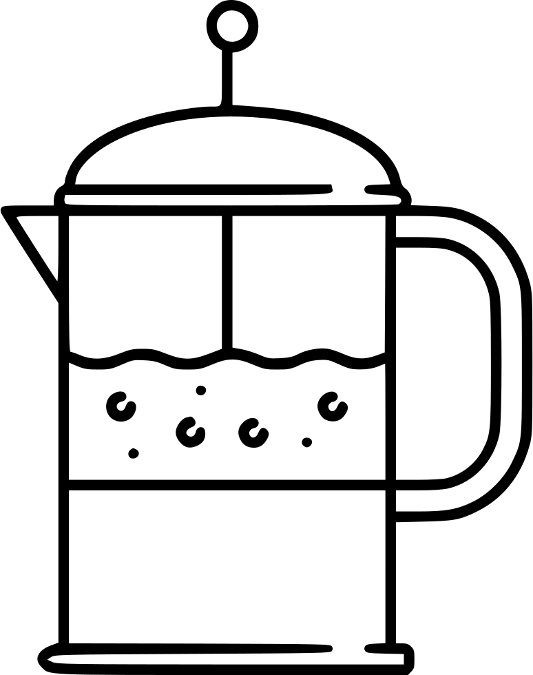 Download Coffee Maker Svg Png Icon Free Download (#482529 ...