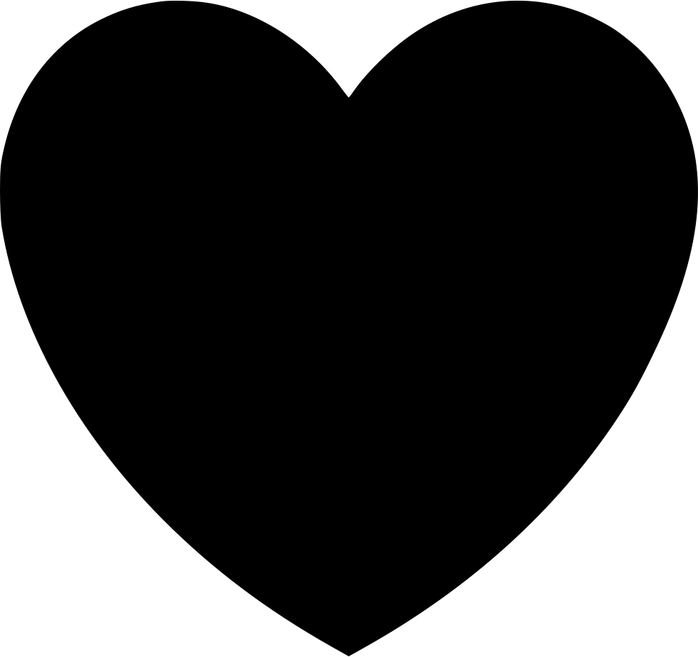Download Love Heart Favorite Like Valentines Day Svg Png Icon Free ...