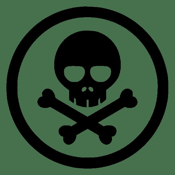Danger Poison Venom Toxic Svg Png Icon Free Download