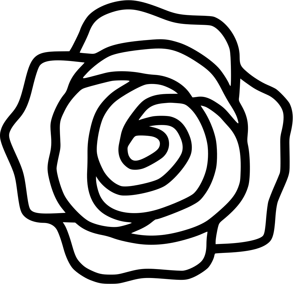 Download Rose Top Ol Svg Png Icon Free Download (#499075 ...