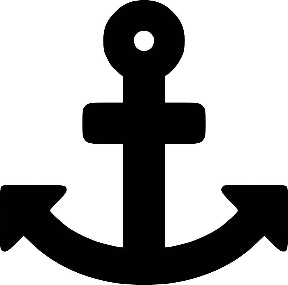 Download Anchor Svg Png Icon Free Download (#513411 ...