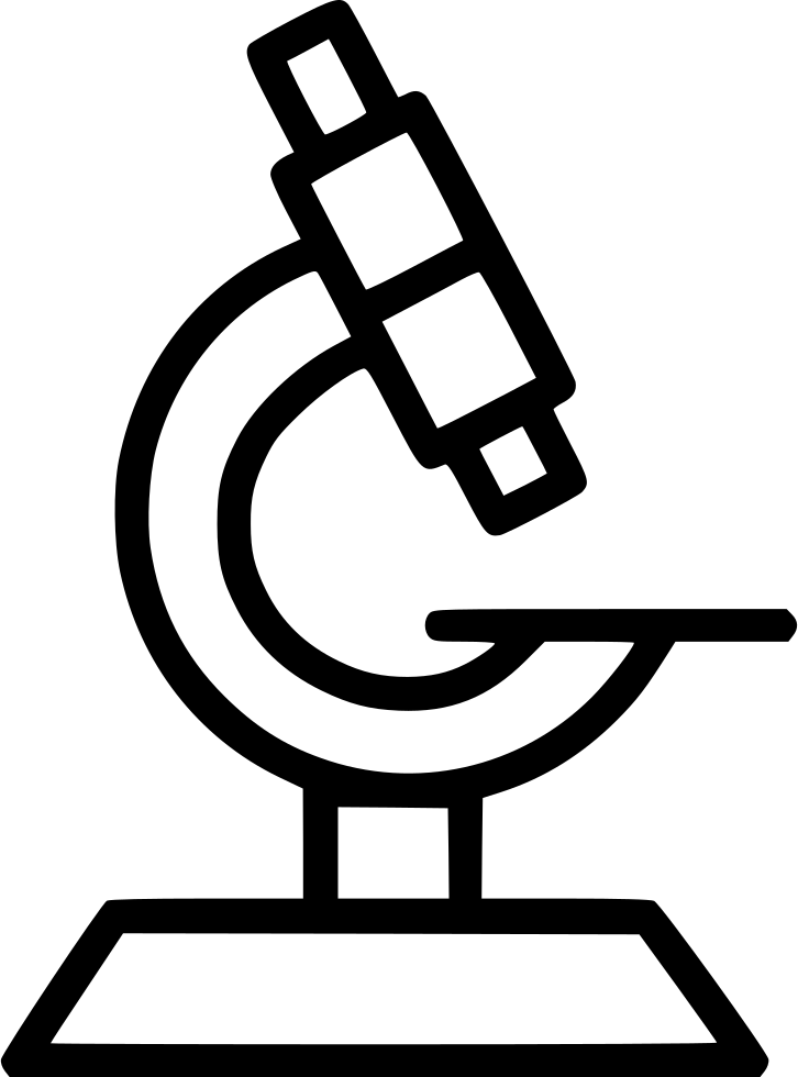 Microscope Svg Png Icon Free Download (#532857