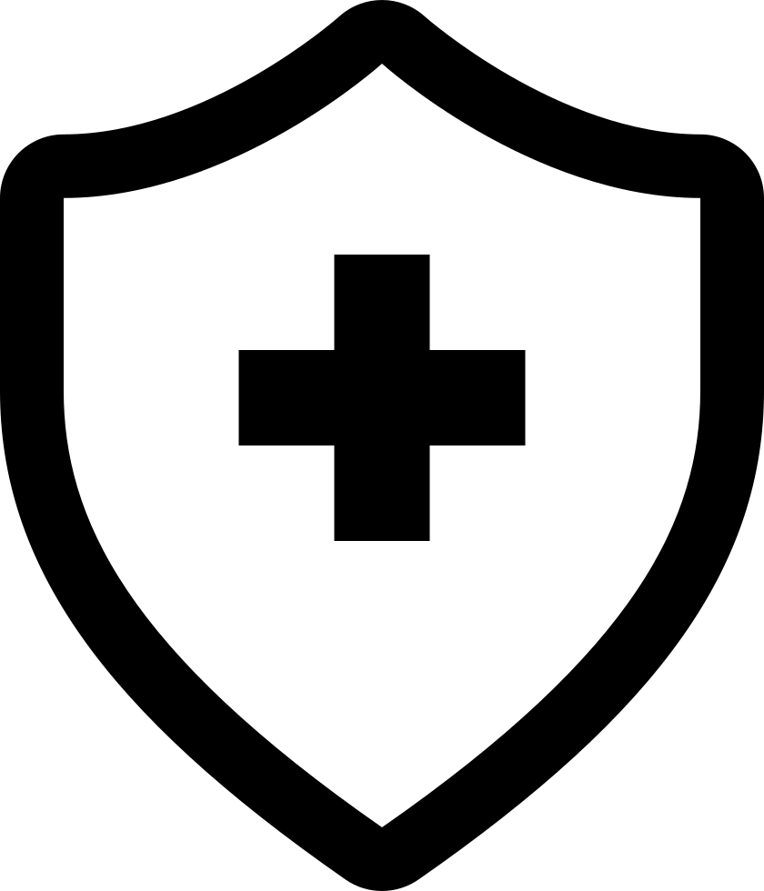 Safety Shield Svg Png Icon Free Download 106556