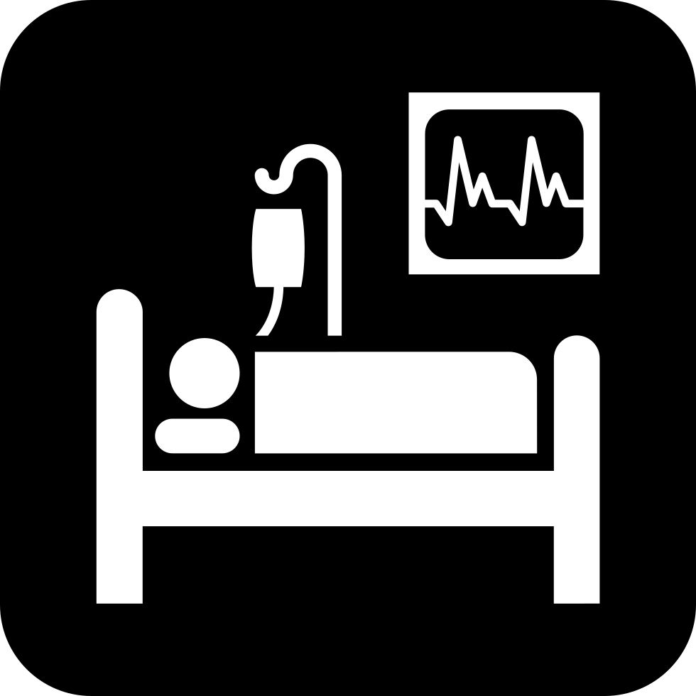 Intensive Care Svg Png Icon Free Download 140033