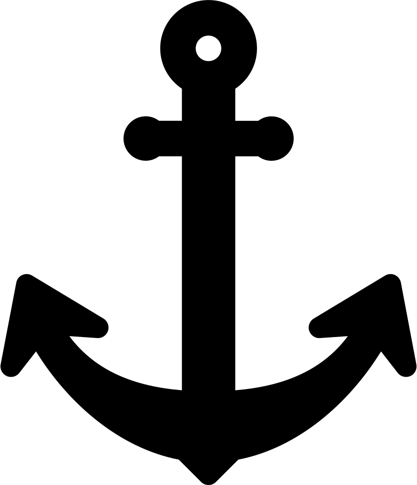 Download Big Anchor Svg Png Icon Free Download (#19523 ...