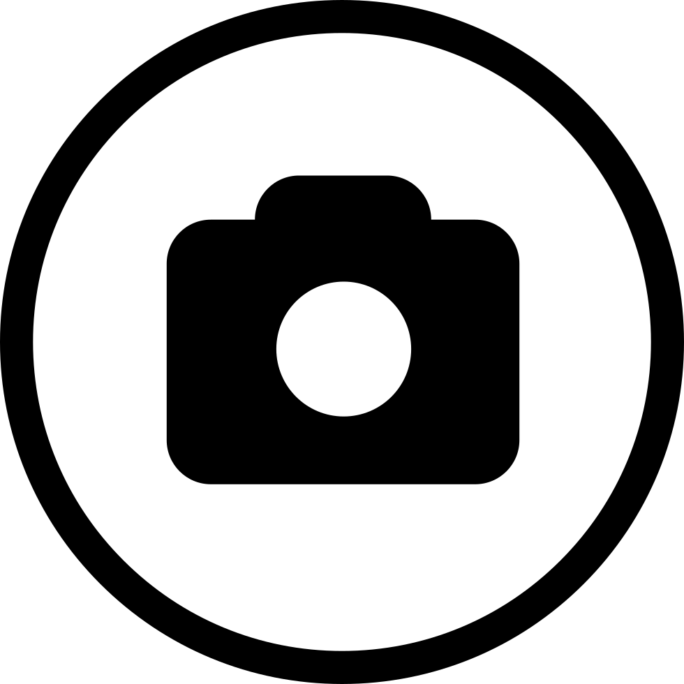   illustration of logo camera in the hands of the photographer vector art, clipart and stock vectors. IM With The Camera Icon Svg Png Icon Free Download ...