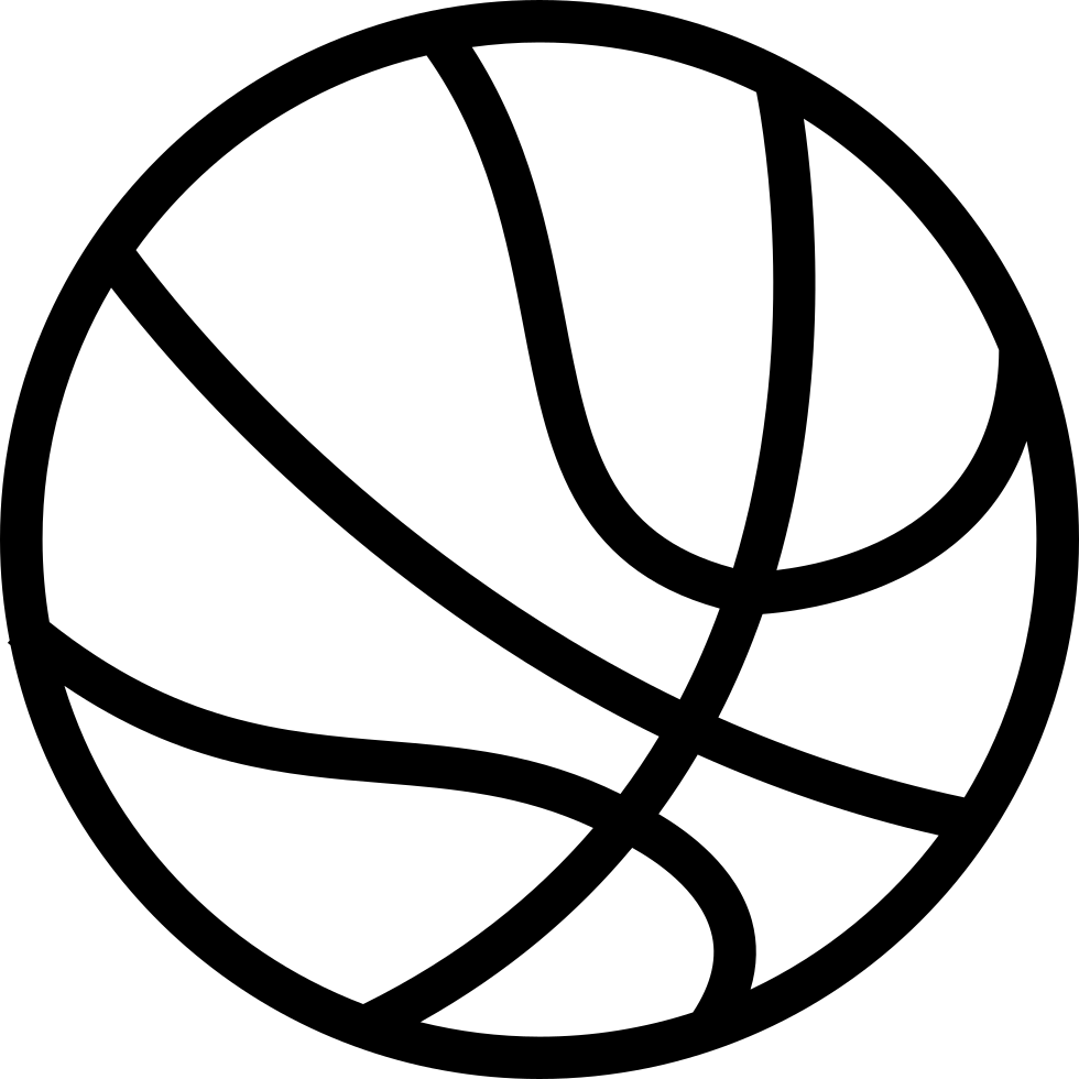 Basketball Ball Variant Svg Png Icon Free Download (#23153
