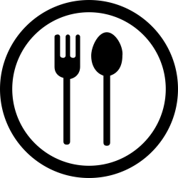 icon meal svg file onlinewebfonts
