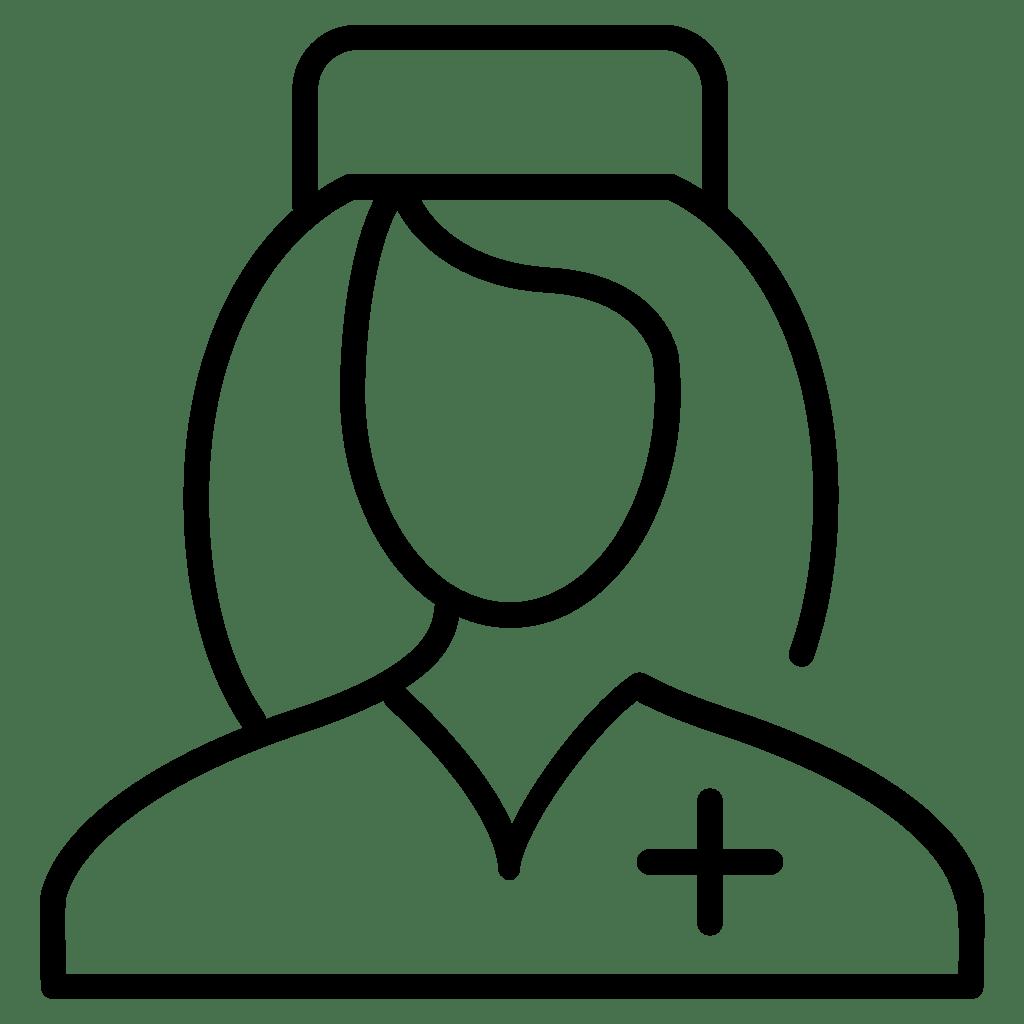 Download Nurse Svg Png Icon Free Download (#265299 ...