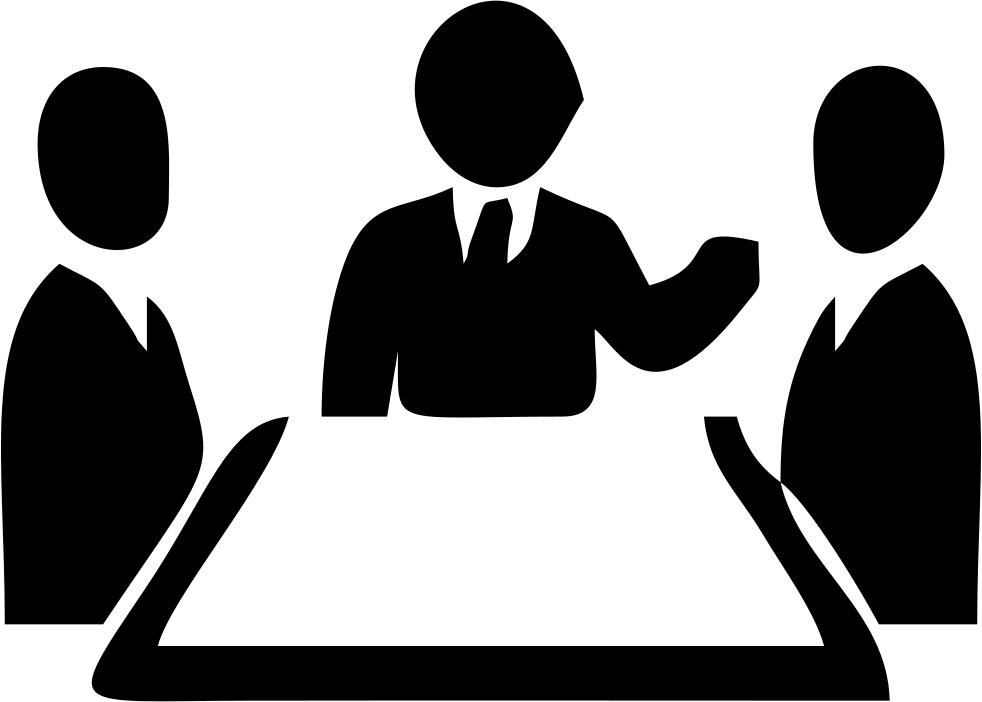 Conow My D Meeting Svg Png Icon Free Download 313061
