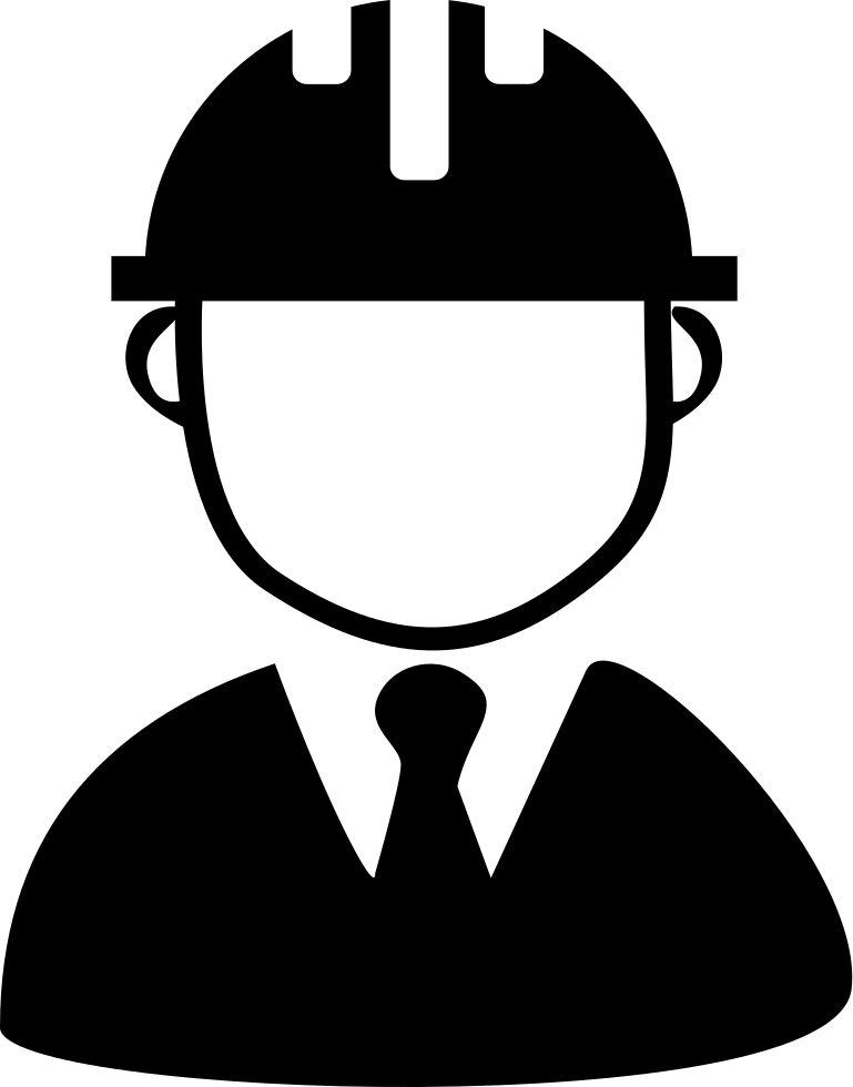 Installation Worker Svg Png Icon Free Download 399411