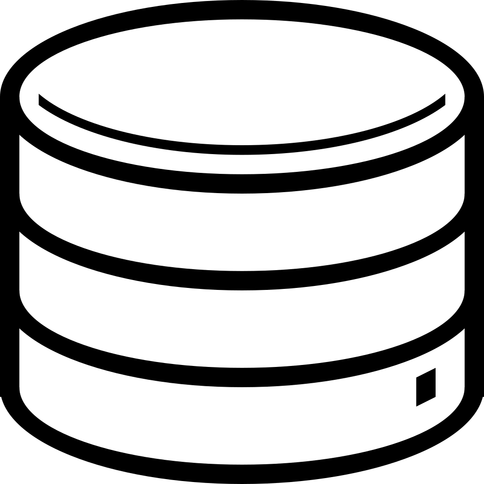 Cloud Database Svg Png Icon Free Download (#400603