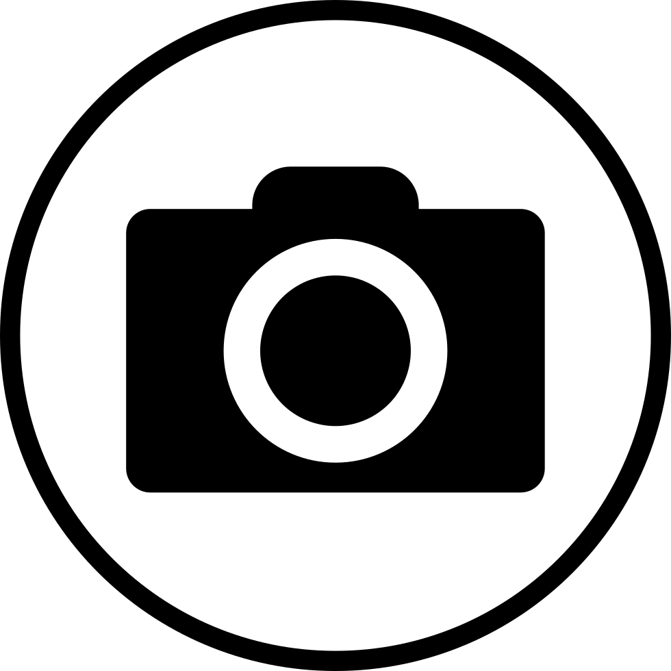 Photograph Svg Png Icon Free Download 402155