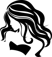 woman svg icon free