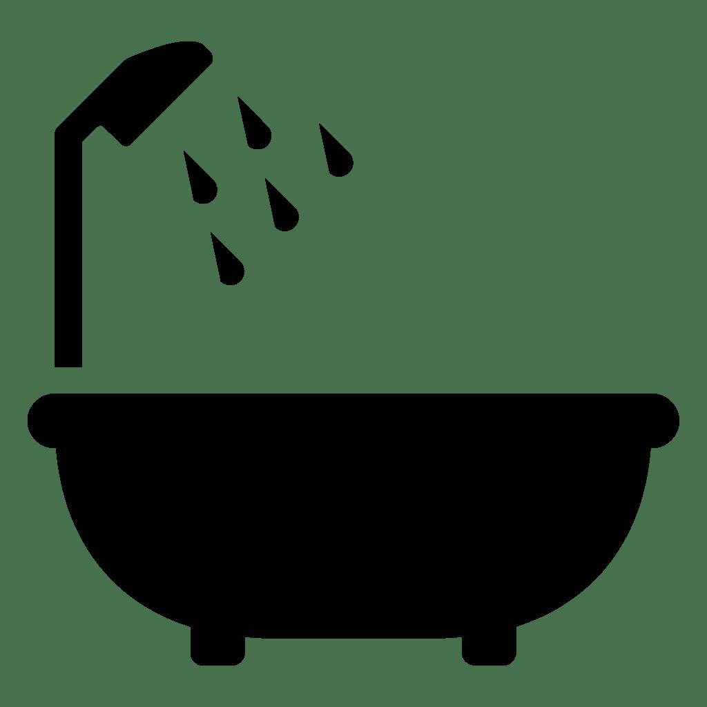 Bath Bathtub Svg Png Icon Free Download 425511