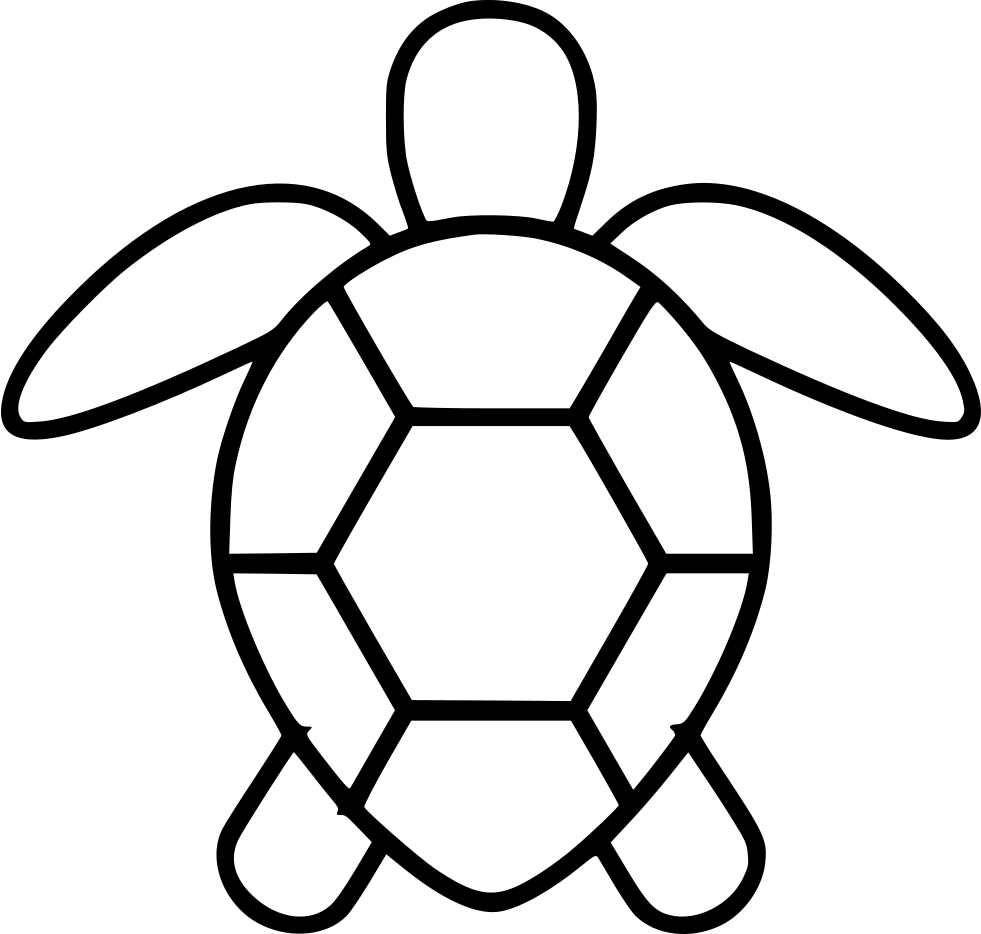 Turtle Svg Png Icon Free Download (#438360