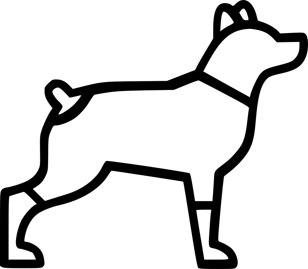 Dog Clothes Svg Png Icon Free Download (#438585