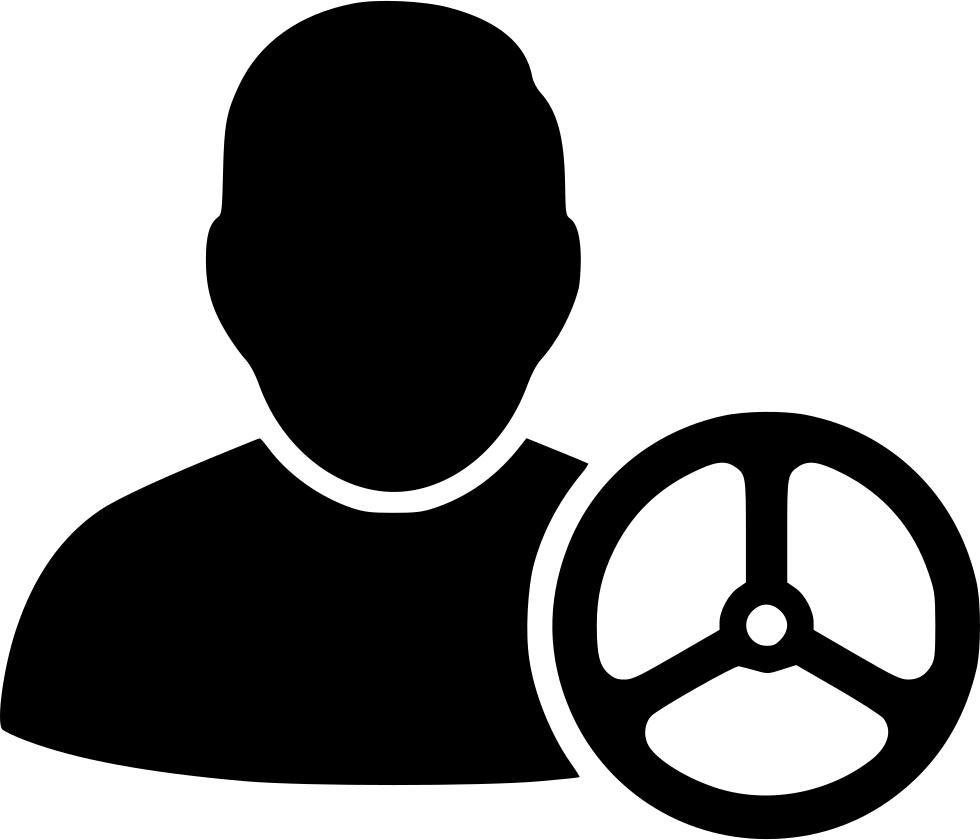 Driver Svg Png Icon Free Download 458442