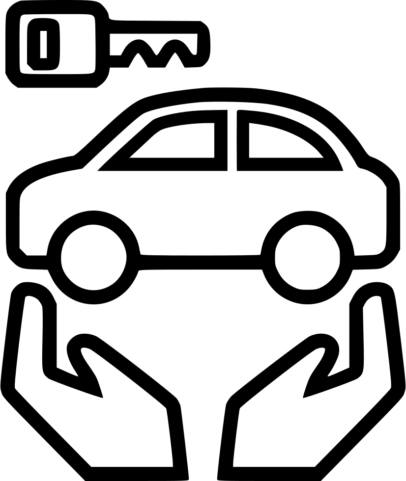 Car Owner Care Svg Png Icon Free Download (#462930