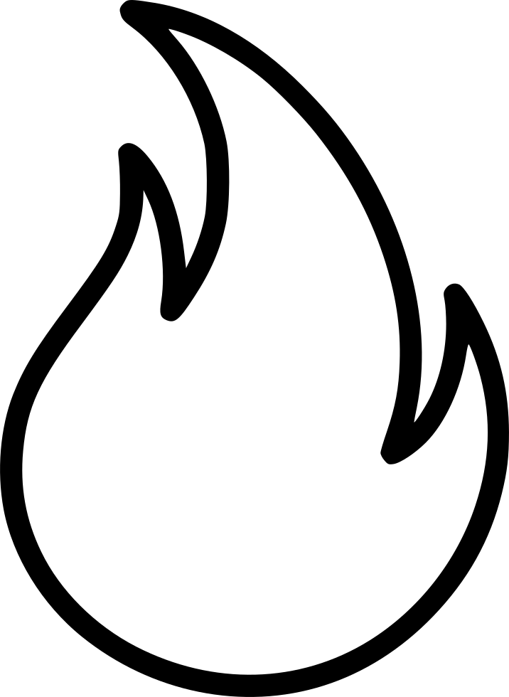 Fire Clipart Holy Spirit
