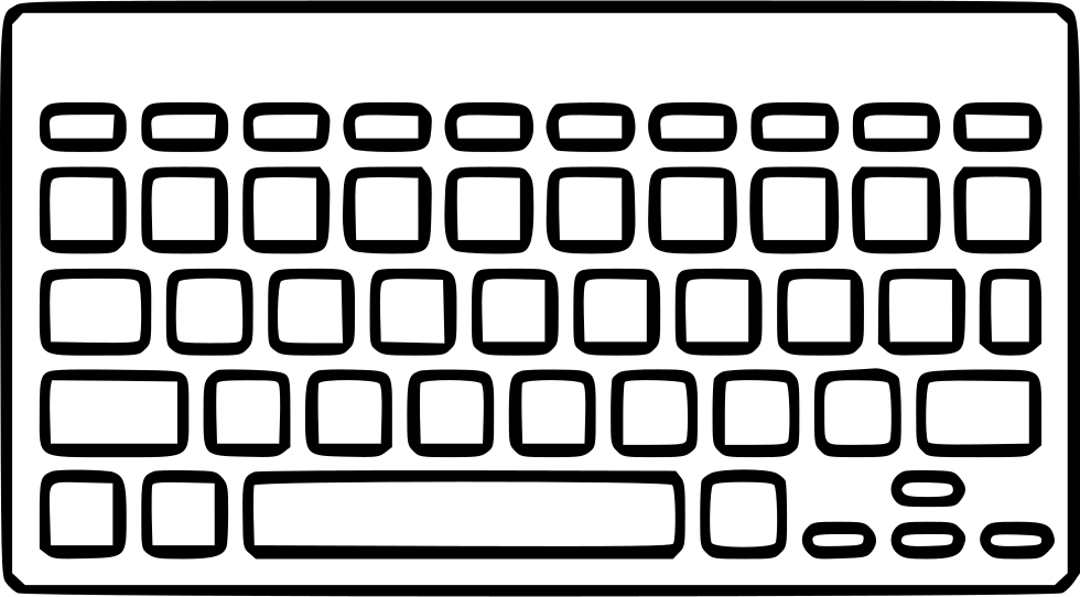 Apple Keyboard Short Svg Png Icon Free Download (#473787