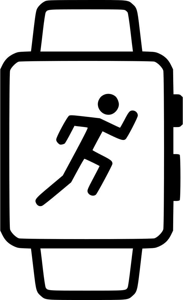 Exercise Wearable Svg Png Icon Free Download 476307