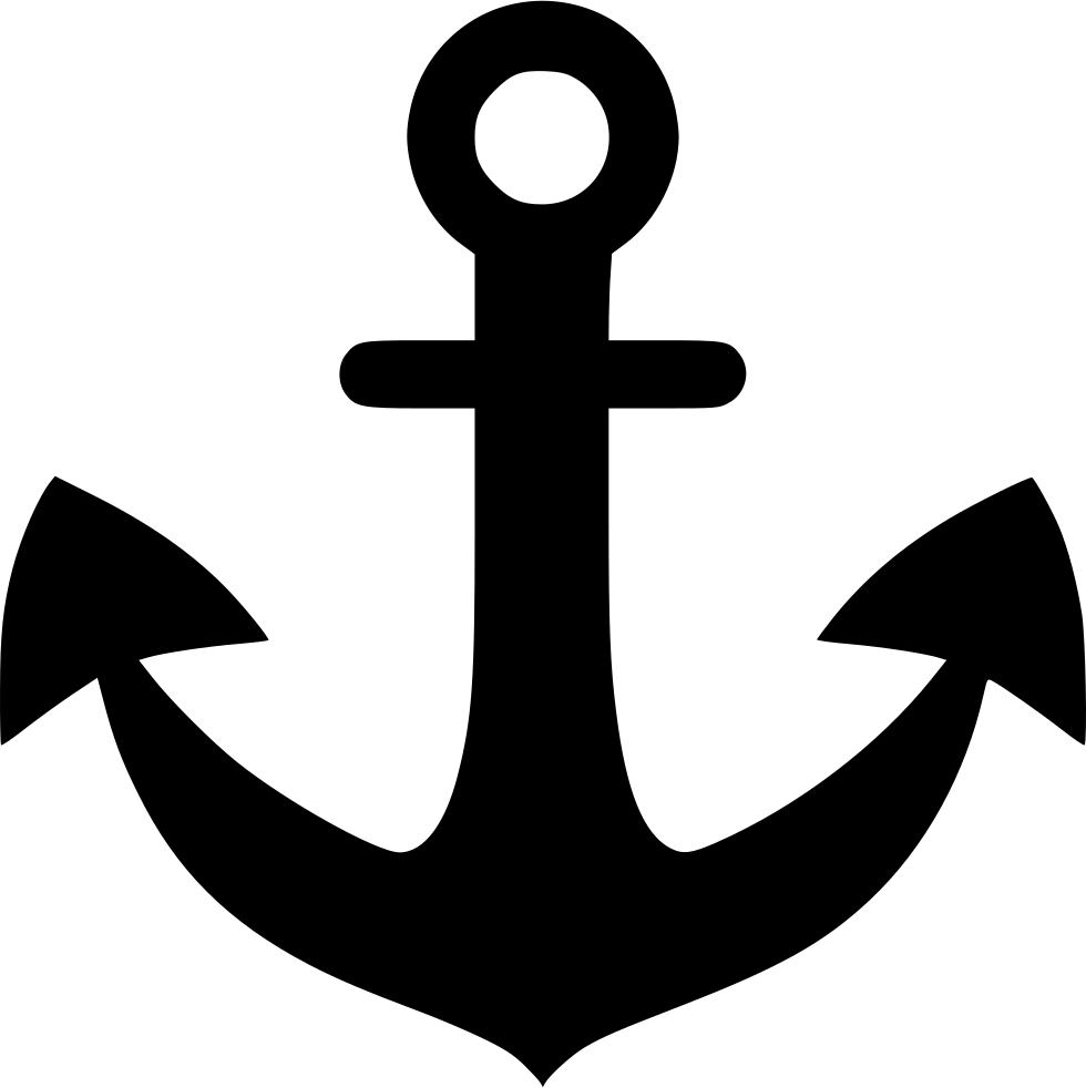 Download Anchor Svg Png Icon Free Download (#489440 ...