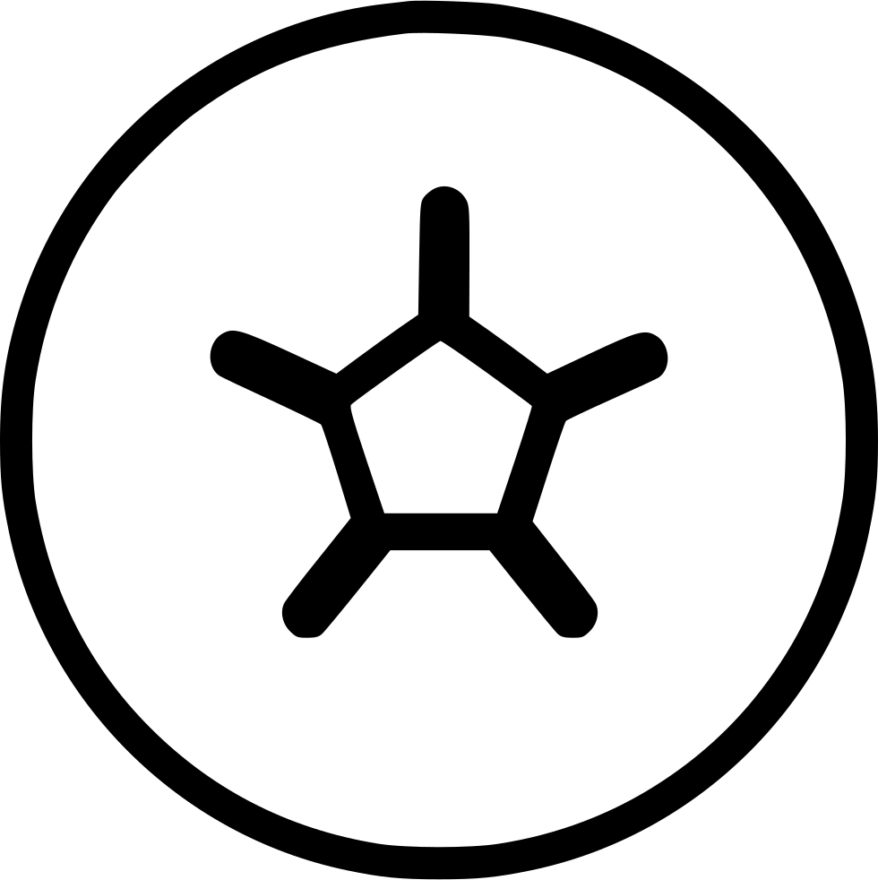 Bio Cell Biology Science Mode Svg Png Icon Free Download